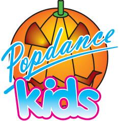 Halloween dance camp