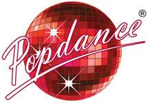 Popdance Logo