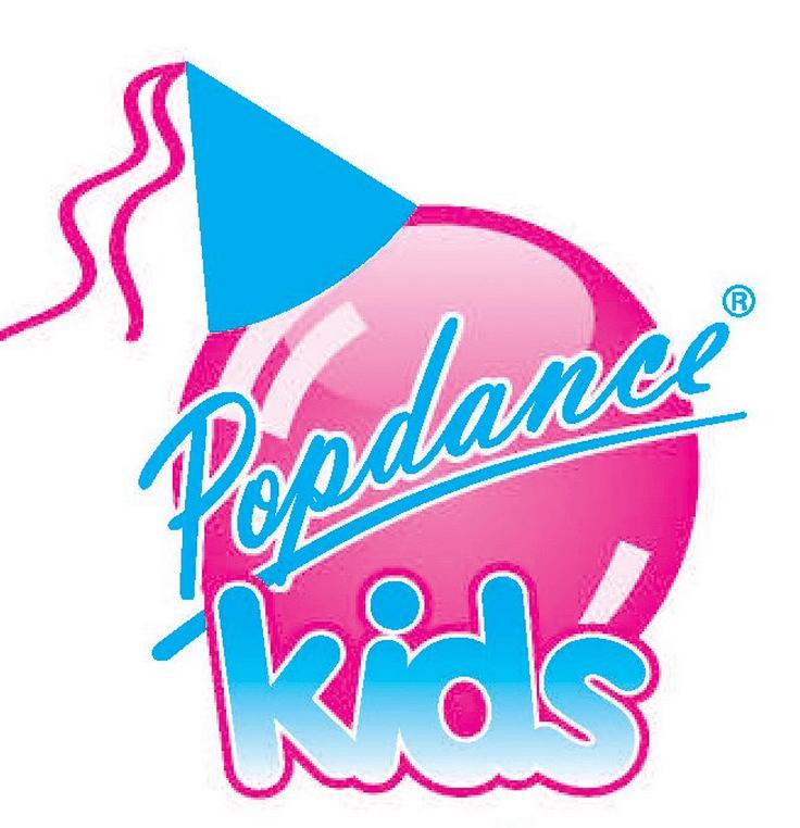 Dance parties for children