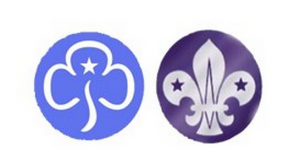 guides and scouts badges
