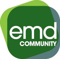 EMD community