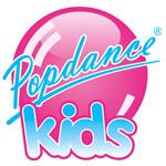 Popdance Kids in Rugby