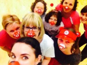 Dance birthday parties and classes Watford Hertfordshire