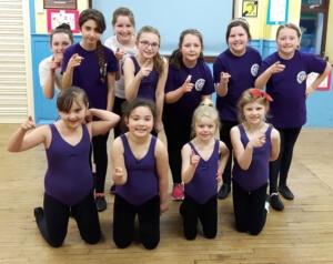 Popdance Kids Stranraer